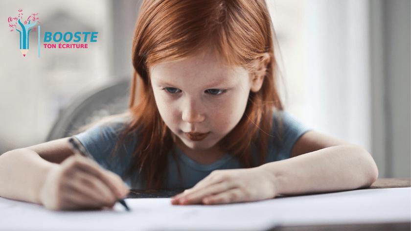 Le choix du support : quel cahier choisir pour mon enfant ?